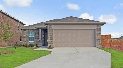 Forney Single Family Home For Sale: 2122 Callahan Drive