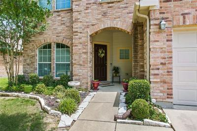 Dallas County, Denton County, Collin County, Cooke County, Grayson County, Jack County, Johnson County, Palo Pinto County, Parker County, Tarrant County, Wise County Single Family Home For Sale: 7476 Tormes