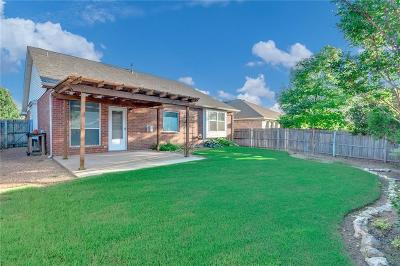 Dallas, Fort Worth Single Family Home For Sale: 3805 Grantsville Drive