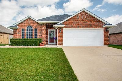 Single Family Home For Sale: 1136 Springwood Drive