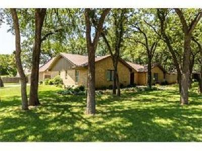 Colleyville Residential Lease For Lease: 5409 Valley View Drive W