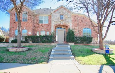 Plano Residential Lease For Lease: 4636 Stargazer Drive