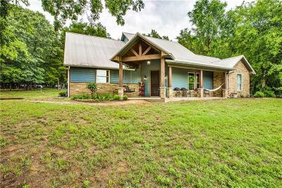 Tyler Single Family Home For Sale: 12404 County Road 495
