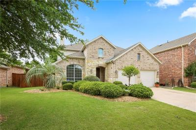 Single Family Home For Sale: 1411 Golf Club Drive