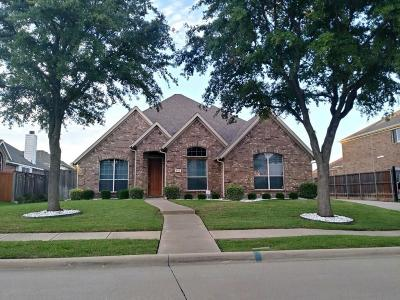Dallas County, Denton County, Collin County, Cooke County, Grayson County, Jack County, Johnson County, Palo Pinto County, Parker County, Tarrant County, Wise County Single Family Home For Sale: 625 Memorial Hill Way