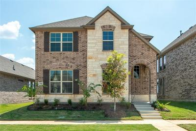 Little Elm Single Family Home For Sale: 2045 Miramar Drive