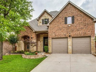 Dallas, Fort Worth Single Family Home For Sale: 9241 General Worth Drive