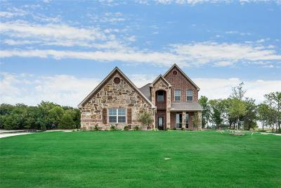 Farmersville Single Family Home For Sale: 3067 Kate Drive