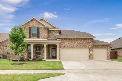 Fort Worth Single Family Home For Sale: 14621 San Madrid Trail