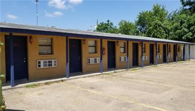 Dallas Commercial For Sale: 4505 Corregidor Street