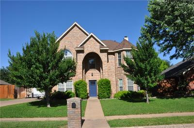 Keller Single Family Home For Sale: 332 Austin Street