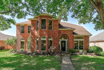 Plano Single Family Home For Sale: 1417 Blackburn Lane
