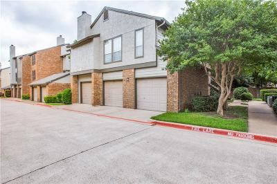 Condo Active Option Contract: 4067 Beltway Drive #229