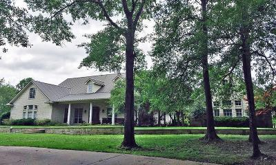 Athens Single Family Home For Sale: 8523 County Road 3814