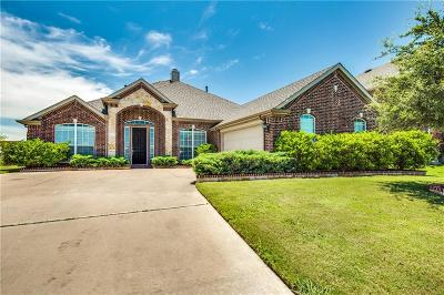 Fort Worth Single Family Home For Sale: 1513 Enchanted Sky Lane