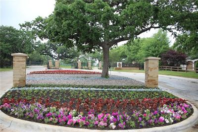Colleyville Residential Lots & Land For Sale: 5636 Oakleigh Lane