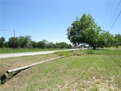 Palo Pinto County Commercial Lots & Land For Sale: 1220 W Hubbard