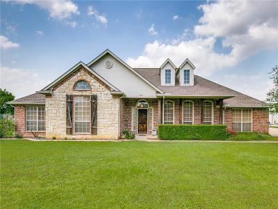 Crandall, Combine Single Family Home For Sale: 1097 Oak Hollow Lane
