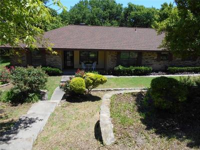 Parker County Single Family Home For Sale: 308 Mesa Grande Drive