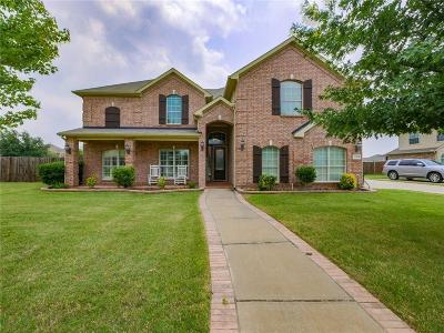 Fort Worth Single Family Home For Sale: 13276 Moonlake Way