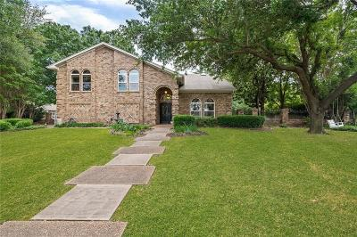 Colleyville Single Family Home For Sale: 1103 Emerald Court
