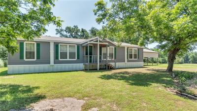 Grand Saline Single Family Home For Sale: 213 Fm 1652