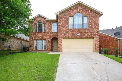 Dallas Single Family Home For Sale: 6051 Fox Point Trail