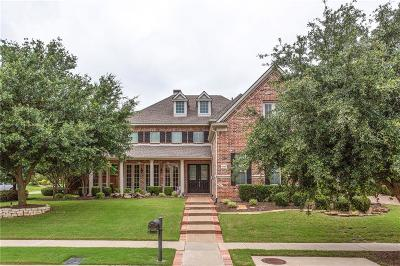 Lantana Single Family Home For Sale: 9580 Carson Drive