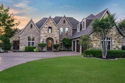 Rockwall, Rowlett, Heath, Royse City Single Family Home For Sale: 8 Signature Court