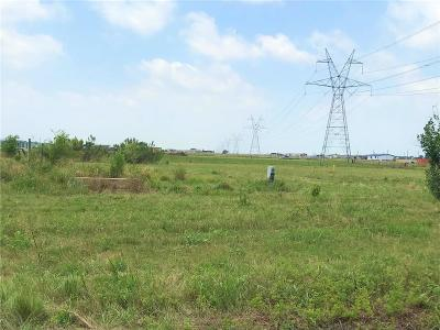 Joshua Residential Lots & Land For Sale: 3237 Cr 911