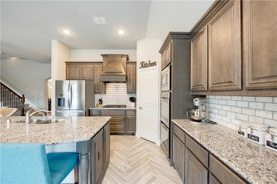 Little Elm Single Family Home For Sale: 1416 Roadrunner Drive