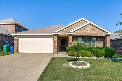 Princeton Single Family Home For Sale: 1008 Meadow Green Court