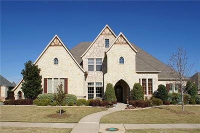 Colleyville Single Family Home For Sale: 6905 David Lane