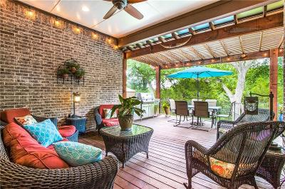 McKinney Single Family Home For Sale: 925 Sonoma Drive