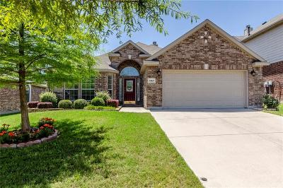Dallas, Fort Worth Single Family Home For Sale: 9169 Hawley Drive