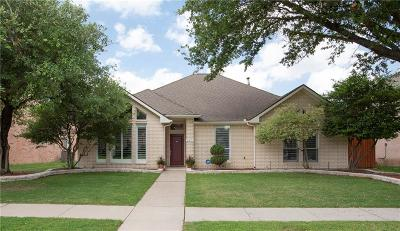 Plano Single Family Home For Sale: 2421 Trophy Drive