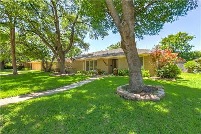 Dallas, Fort Worth Single Family Home For Sale: 4408 Westlake Drive