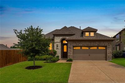 Wylie Single Family Home For Sale: 336 Heritage Lane