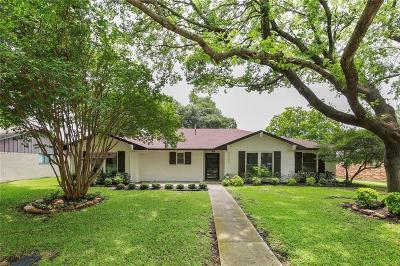 Single Family Home For Sale: 7706 La Risa Drive