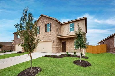 Collin County Single Family Home For Sale: 3012 Earl Road