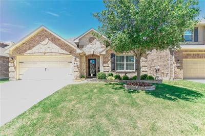 Dallas, Fort Worth Single Family Home For Sale: 1120 Crest Meadow Drive