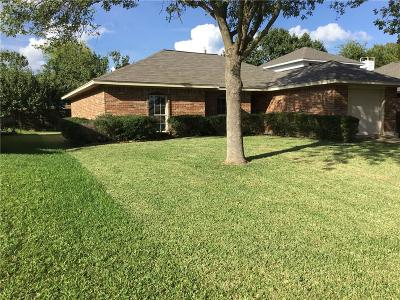 Royse City Single Family Home For Sale: 812 Brookhaven Drive