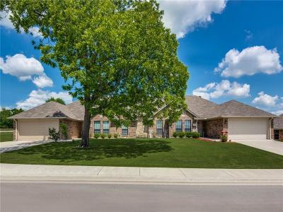 Archer County, Baylor County, Clay County, Jack County, Throckmorton County, Wichita County, Wise County Multi Family Home For Sale: 301 S Arthur Street