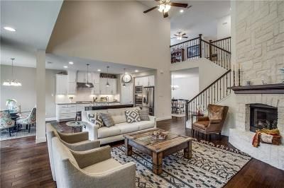Mckinney Single Family Home For Sale: 2612 Greenhigh Lane