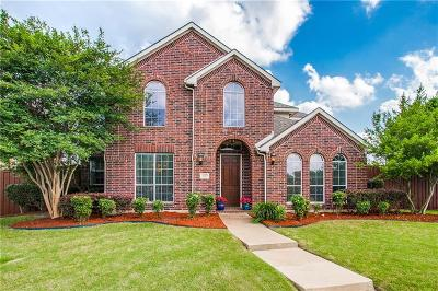 Richardson Single Family Home For Sale: 3602 Elmsted Drive