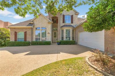 Fort Worth Single Family Home For Sale: 7013 Briercliff Court