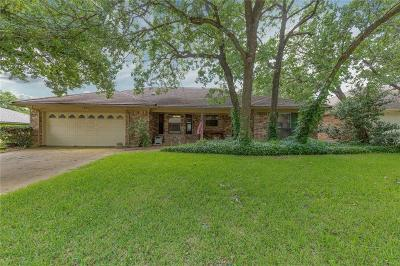 Single Family Home For Sale: 5214 Rustle Leaf Drive