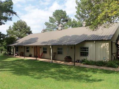 Wise County Single Family Home For Sale: 997 County Road 1111