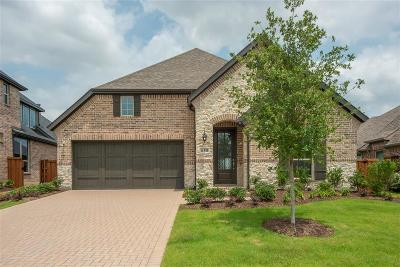 Prosper Single Family Home For Sale: 650 Ashbury Drive