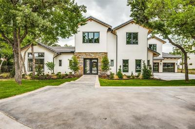 Southlake Single Family Home For Sale: 1245 Westwyck Court